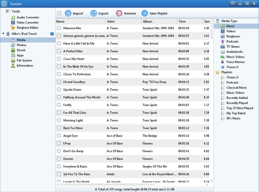 itunes 10.7 free  64 bits windows 7
