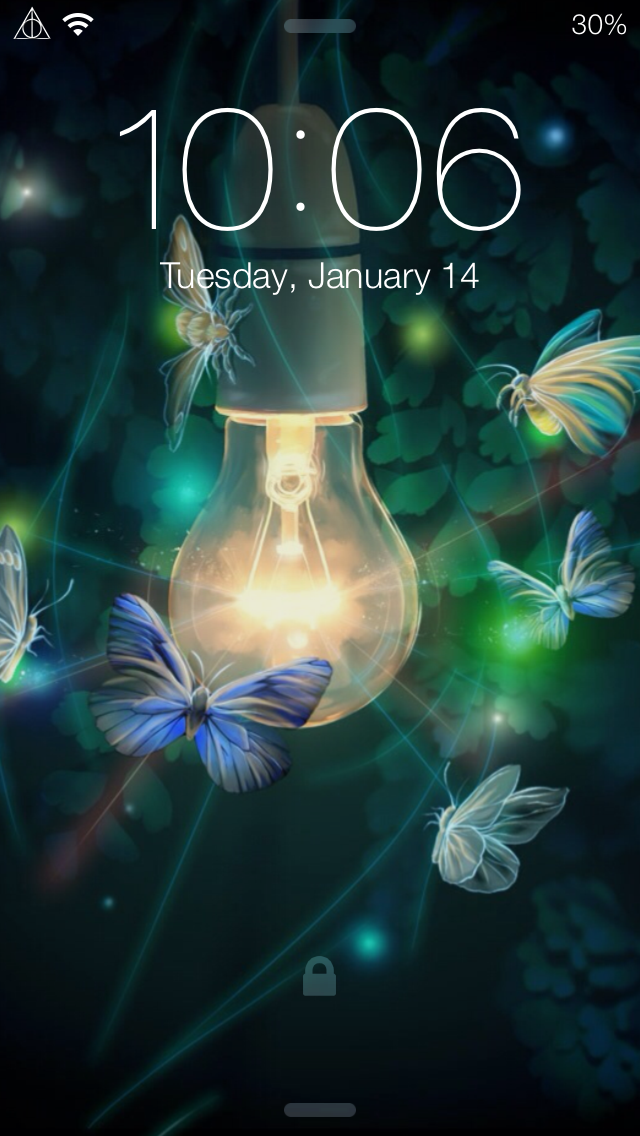 Ios 7 Jailbreak Themes 7 Awesome Theme Ideas For Iphone 5s 5 And