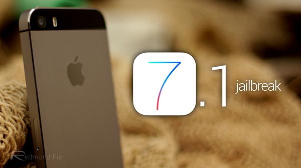 iOS 7.1 Jailbreak 5s
