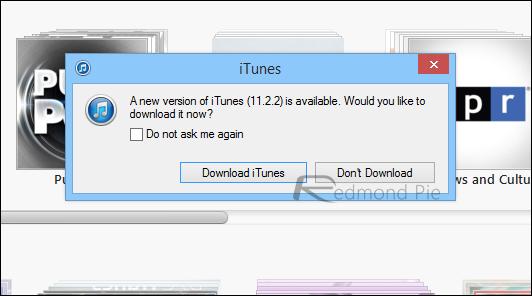 update itunes 11.1.2