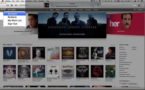 how to refund from iTunes