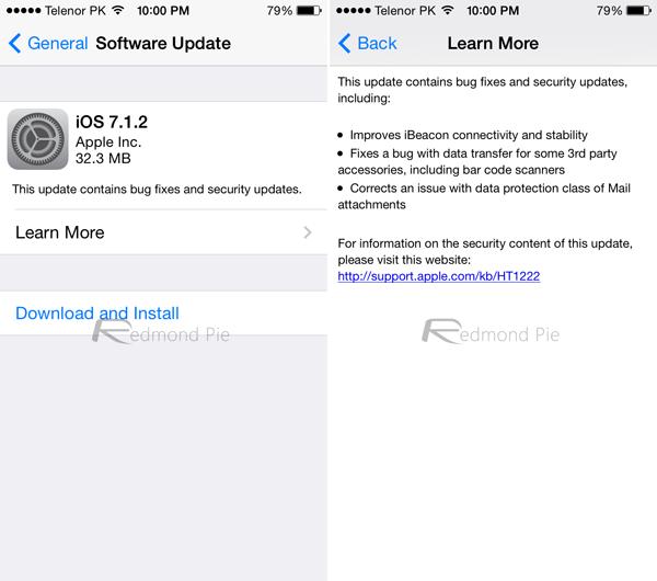 install whatsapp iphone 4 7.1.2