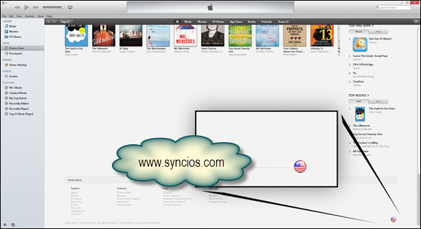 How To Create US, UK Or Any App Store / iTunes Account - Syncios