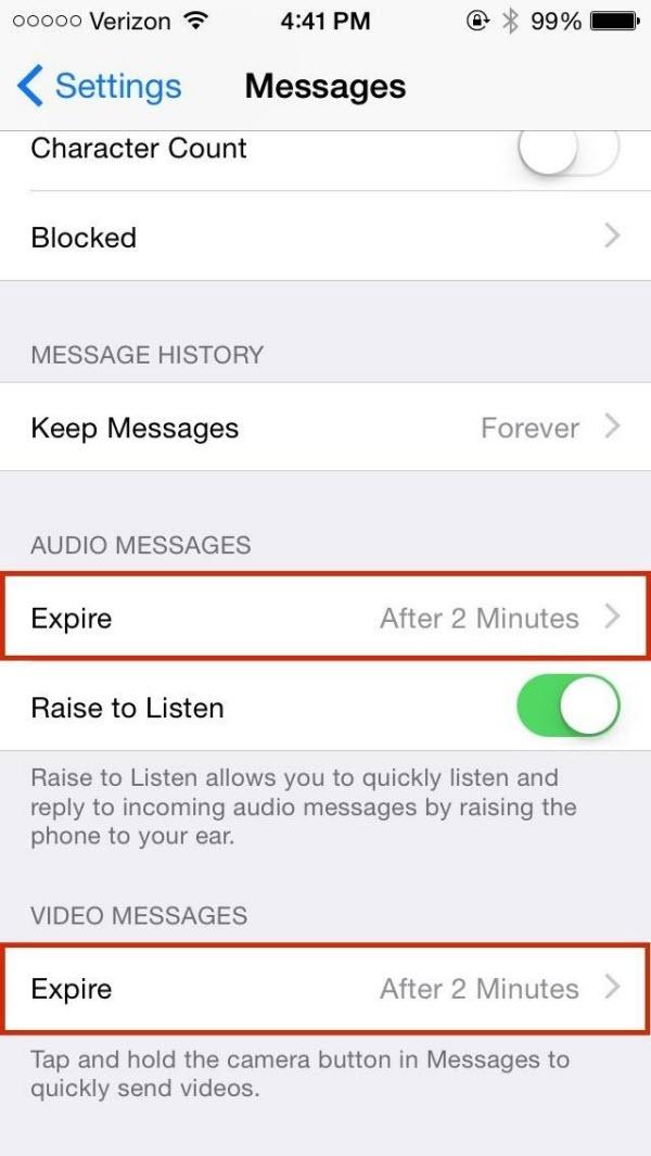 iOS 8 Beta 4 for iPhone/iPad/iPod