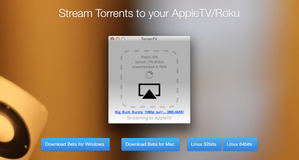 Torrents For Apple