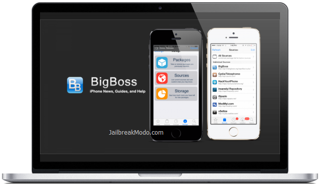 How to Add BigBoss Repo Source on Cydia Once Deleted