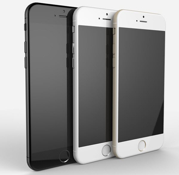 coming iphone 6