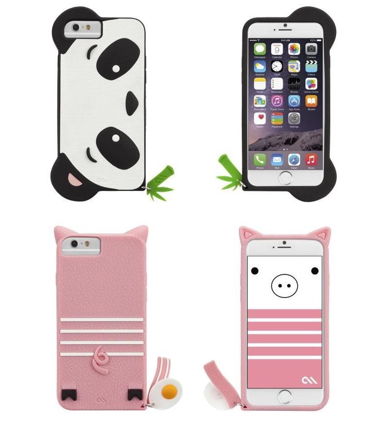 iphone 6 cases case-mate creatures