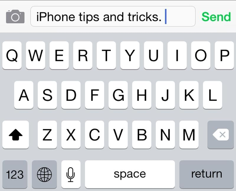 The 12 Best Iphone Tricks You Didnt Know Existed Iphone Tips