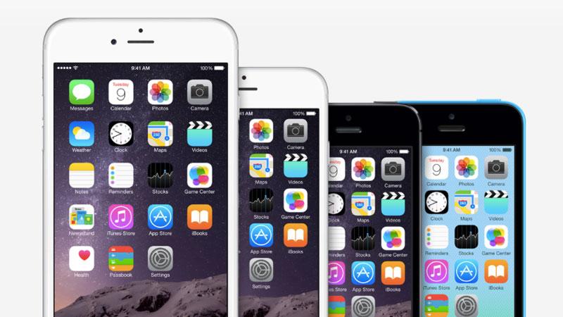 new iphone user