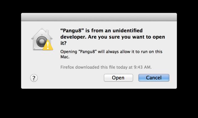 Open Pangu8