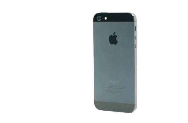 iOS 8.1.2 iPhone 5