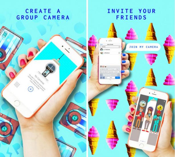 APP iOS iphone