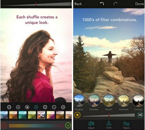 app iphone iOS