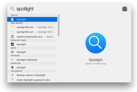 how to use command line to search on mac