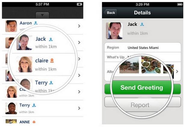 5 weird WeChat features that trump other messaging apps