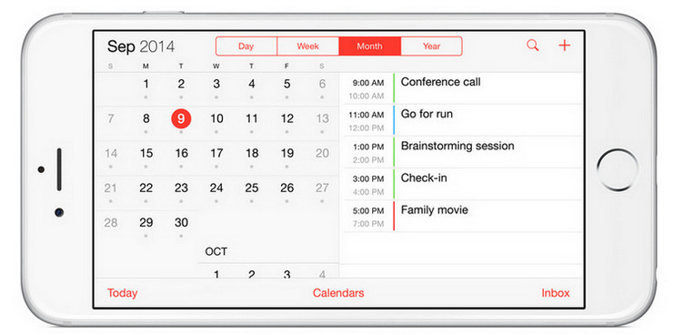 How To Sync Iphone Ipad Ipod Touch With Outlook Calendar