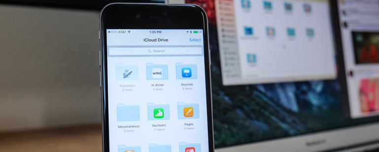 how to update icloud drive on ipad