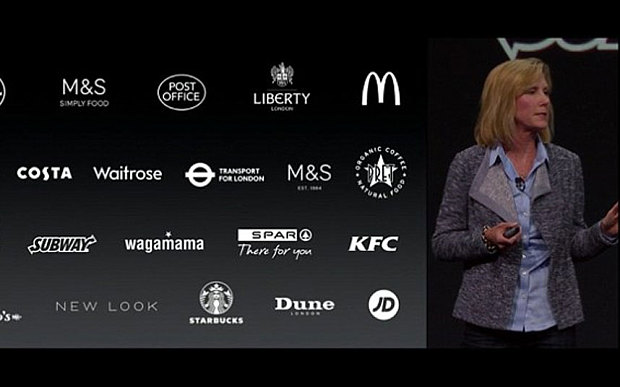 Apple Pay UK reveal in early June at WWDC