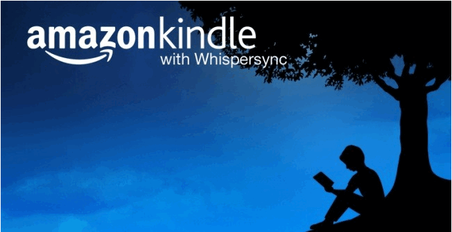 kindle books to ipad