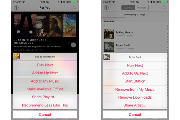 Apple Music Guide