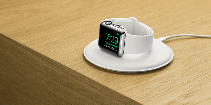 Apple-Watch Magnetic Charging Dock
