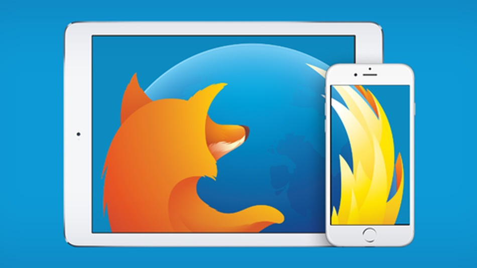 firefox app for iOS