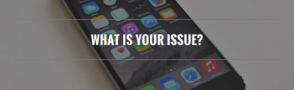 """How to fix """"no sim card installed"""" error on iphone 6 - Syncios"""