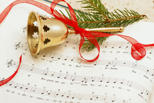 christmas songs a festive countdown of the greatest ever