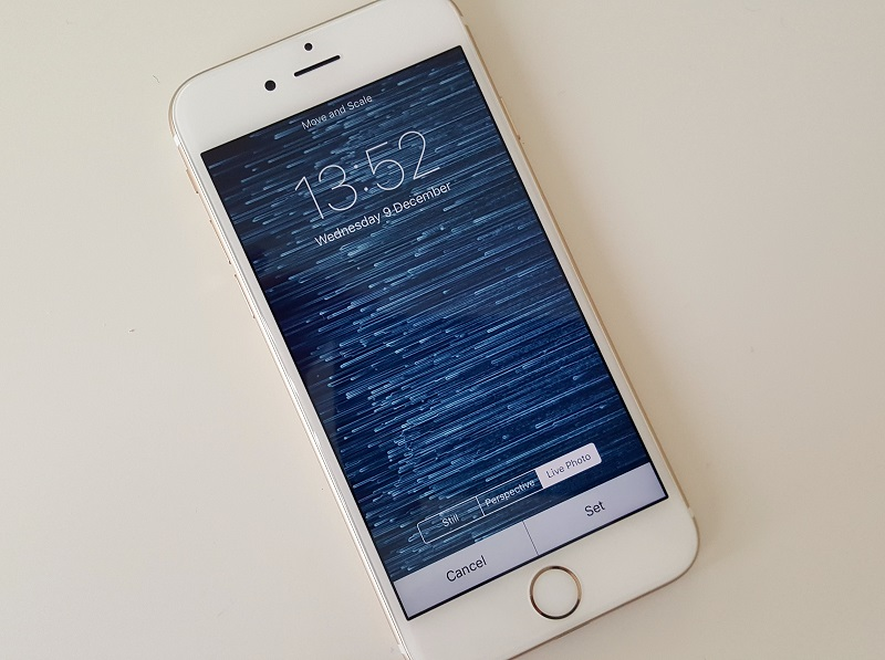 How to add awesome new Live Wallpapers to iPhone 6s and iPhone 6s Plus