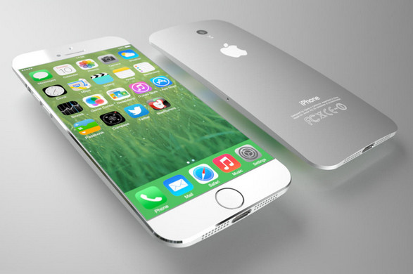 IPhone 6c Renders Show Us What The Anticipated Munchkin
