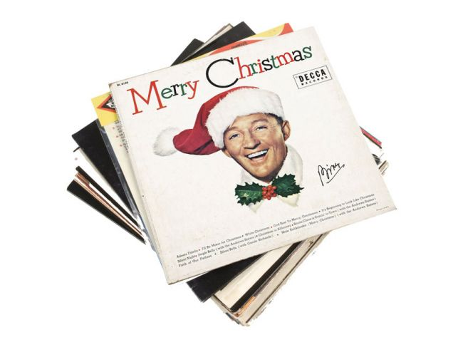 christmas songs - Best Selling Christmas Song Of All Time