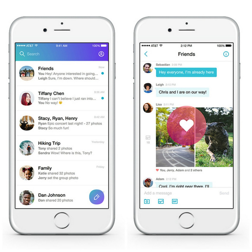 Yahoo Messenger is back — as a messaging app - Syncios Blog