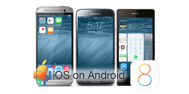 ios for android