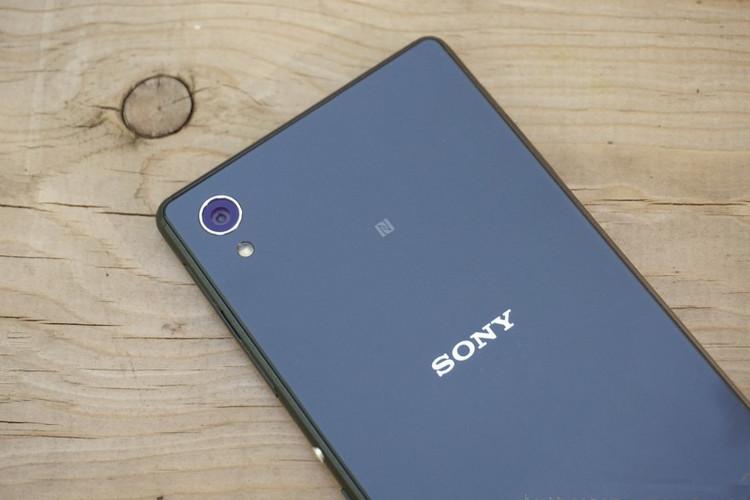Sony Xperia Z6