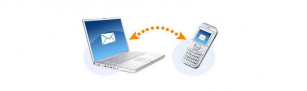 Send a Text Message From PC