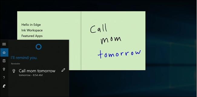 Windows Ink Improves Digital Drawing