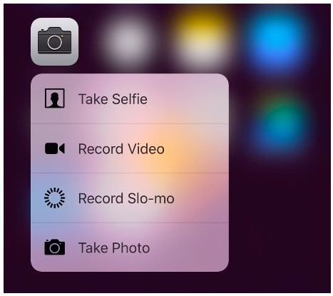 how to get photos from itunes onto iphone