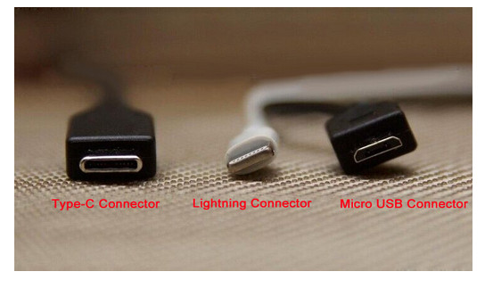 What's the Difference between Type-C Connector and Lightning Port? - Image 3