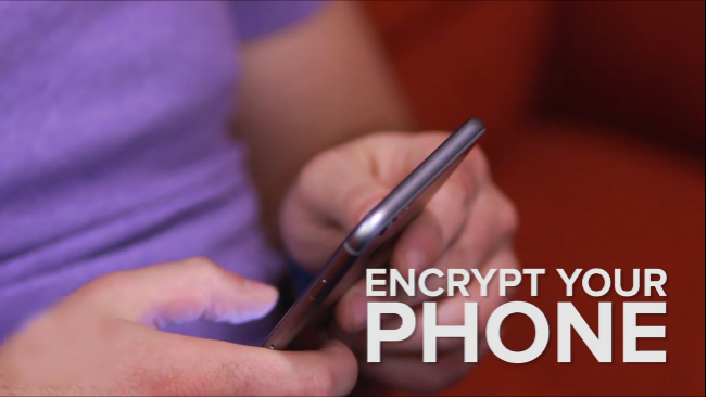 How to encrypt your iOS or Android device - Syncios Blog