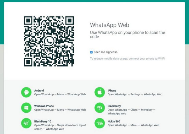Whatsapp Login Pc