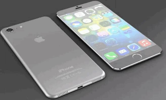 iphone7 release date