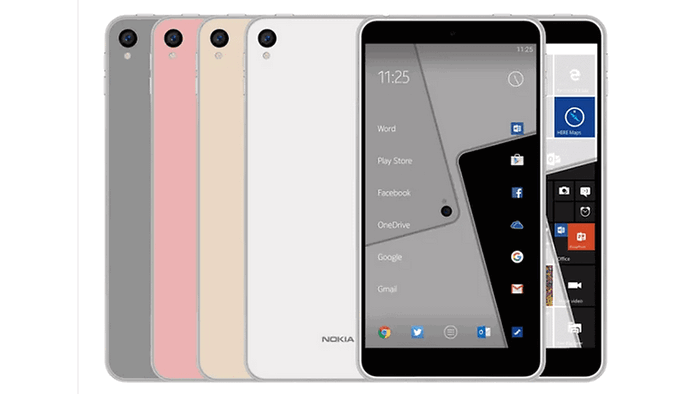 renders of nokia c1