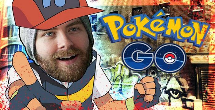 pokemon go master
