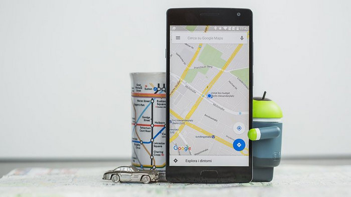 solutions to many GPS woes