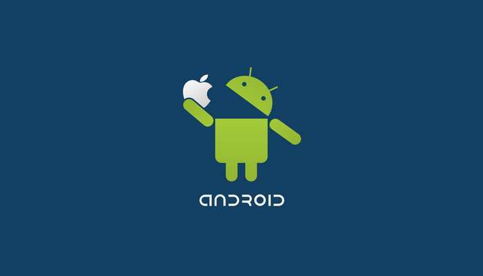 android beat ios