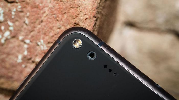 google pixel's camera