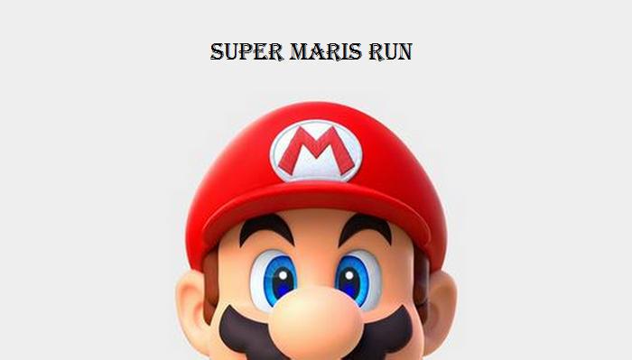 super mario run tricks