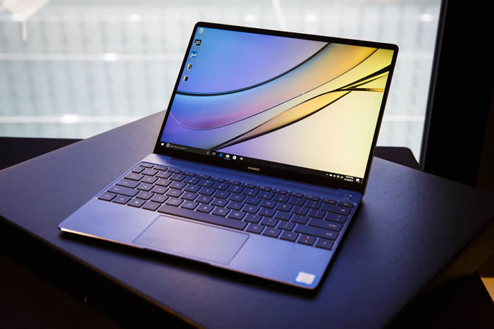 Huawei Matebook - Syncios Manager for iOS & Android