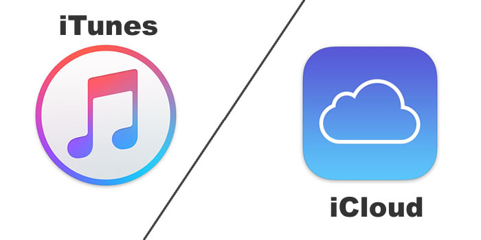 How To Backup Your Iphone Ipad Ipod Touch Via Itunes Or Icloud